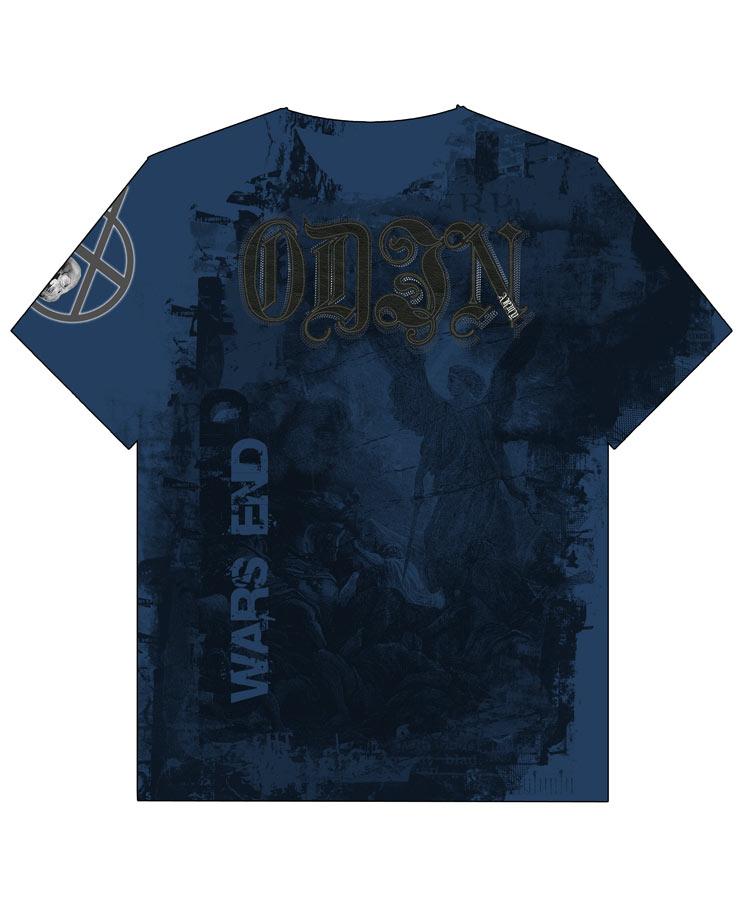 WARSendWleather1-27blue