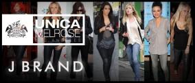 J Brand @ Unica Melrose