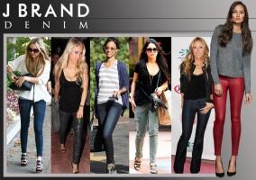 J. Brand @ ShopDivine