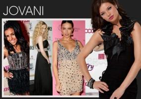 Jovani @ ShopDivine