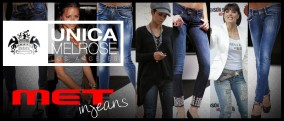 MET in Jeans, Made In Italy @ Unica Melrose