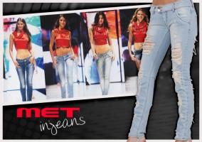 MET Jeans @ ShopDivine