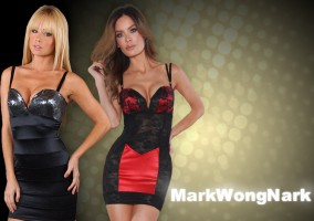 Mark Wong Nark @ ShopDivine