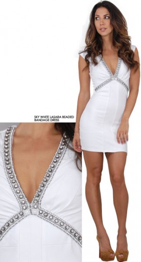 Sky-White-Lasara-Beaded-Bandage-Dress[1]